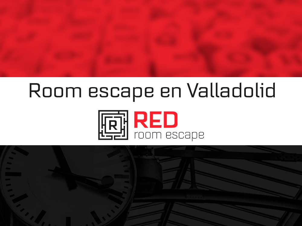 Escape Room Parquesol
